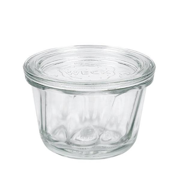 561  Gugelhupfglas 165ml