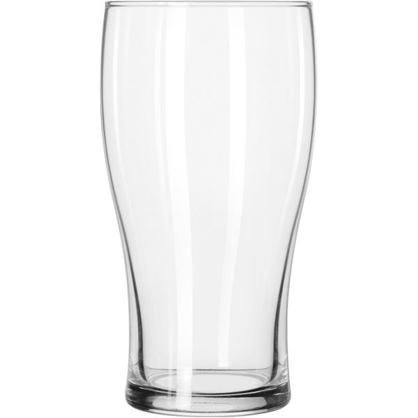Pub Glass · 473 ml · 16 oz. · 2 doz · H15 · T7,6 · B6