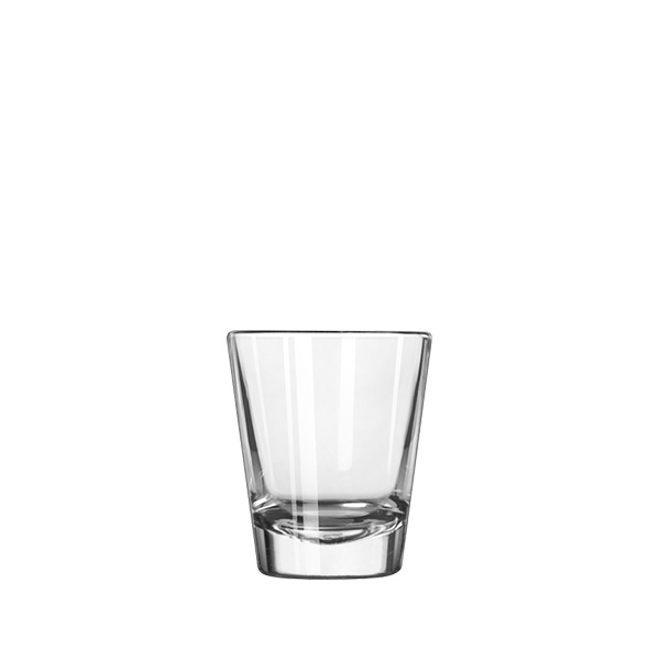 5114 Whiskey 1¾ Oz - 5,2 cl Dura Tuff
