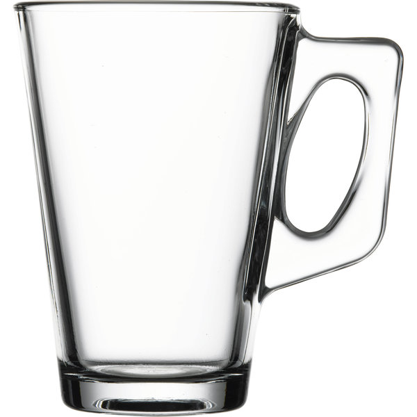 Vela Teeglas mit Henkel · 250 ml