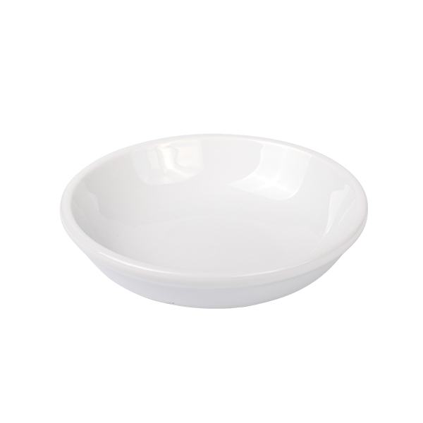 THICK SAUCE DISH - 10 cm