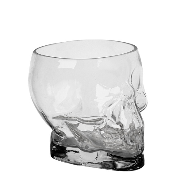Tiki Cup - Skull middle