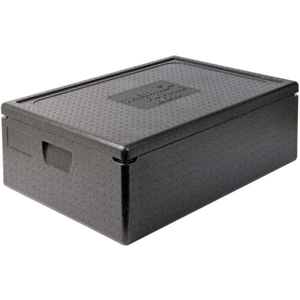 Eisbox aus EPP, mit Deckel, 53 Liter