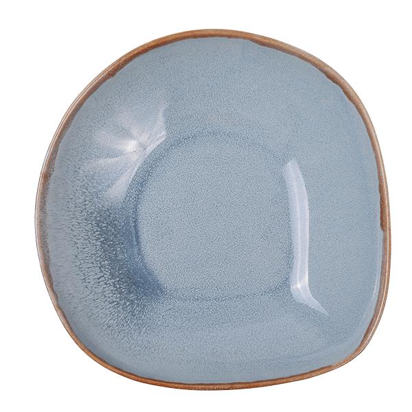 Ming Schale, blau 11,7cm