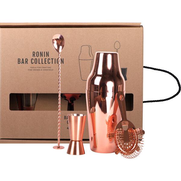 Bar Set Copper - Craft Line