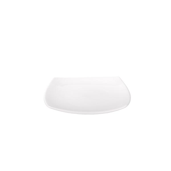 SQUARE PLATE (225 g - 16,0 cm)
