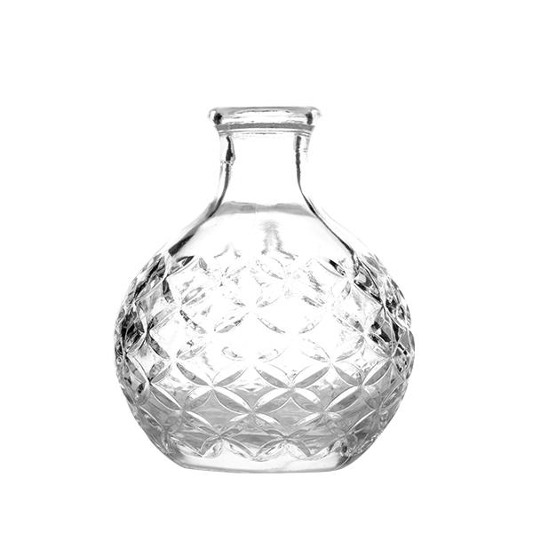 Bitterflasche ohne Ausgießer 200ml