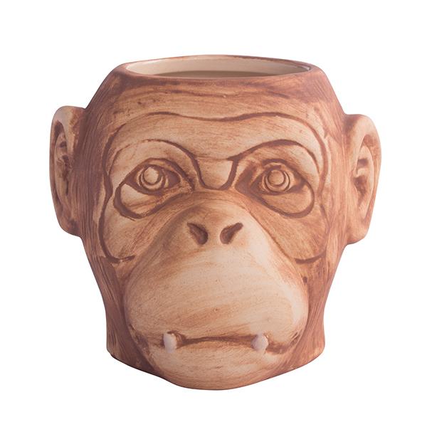 Tiki Becher Monkey 550ml