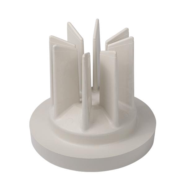 Presskolben für den Zitrusschneider - Spalten