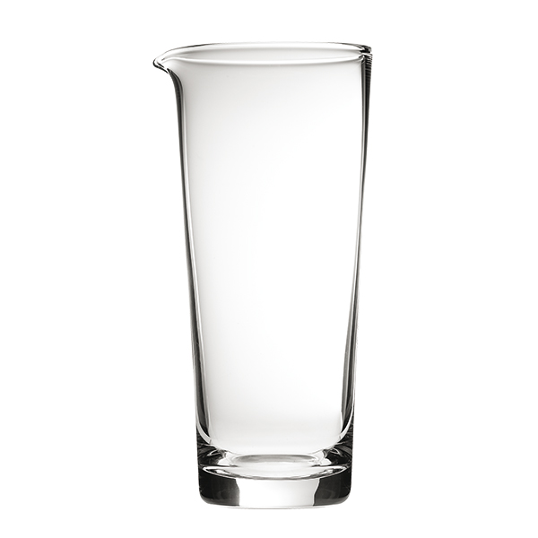 Calabrese Mixing Glass 860ml
