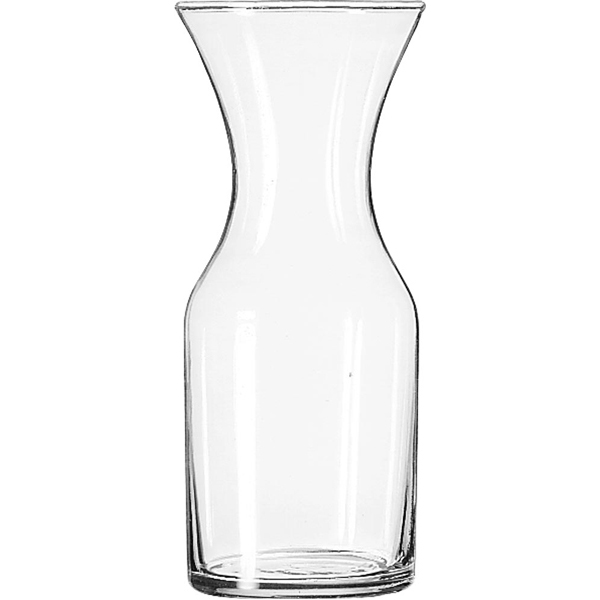 1/2 Liter Wine Decanter 636ml