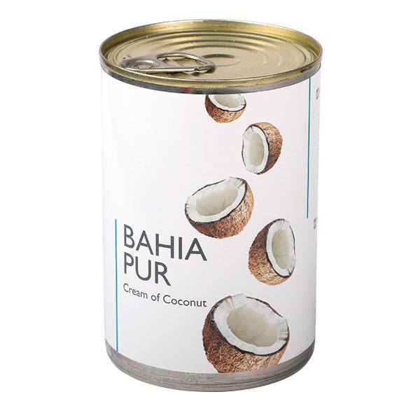 Bahia Kokosnusscreme 465 g