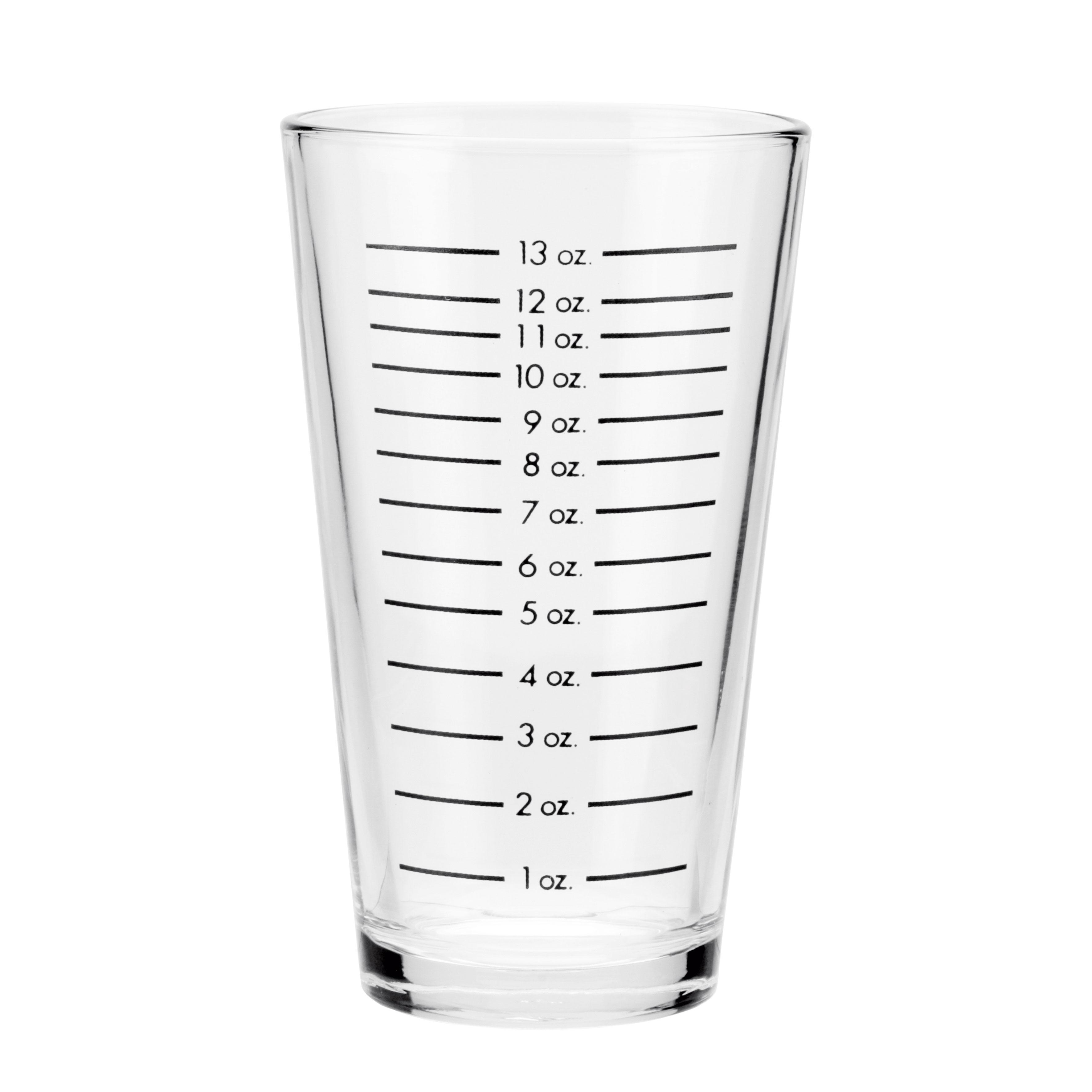 Libbey Boston-Shaker Glas