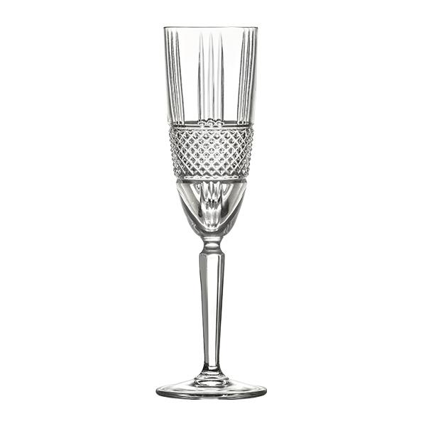 Champagne Flute Brillante 19 cl