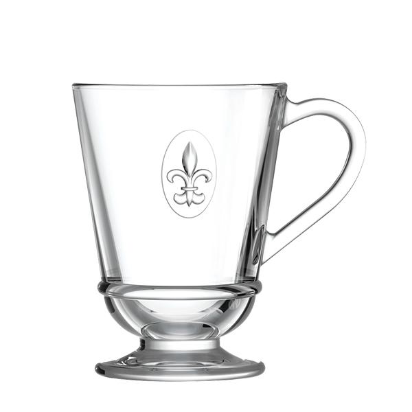 Glas Fleur de Lys 270ml