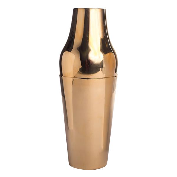 Cocktail Shaker, zweiteilig 40cl