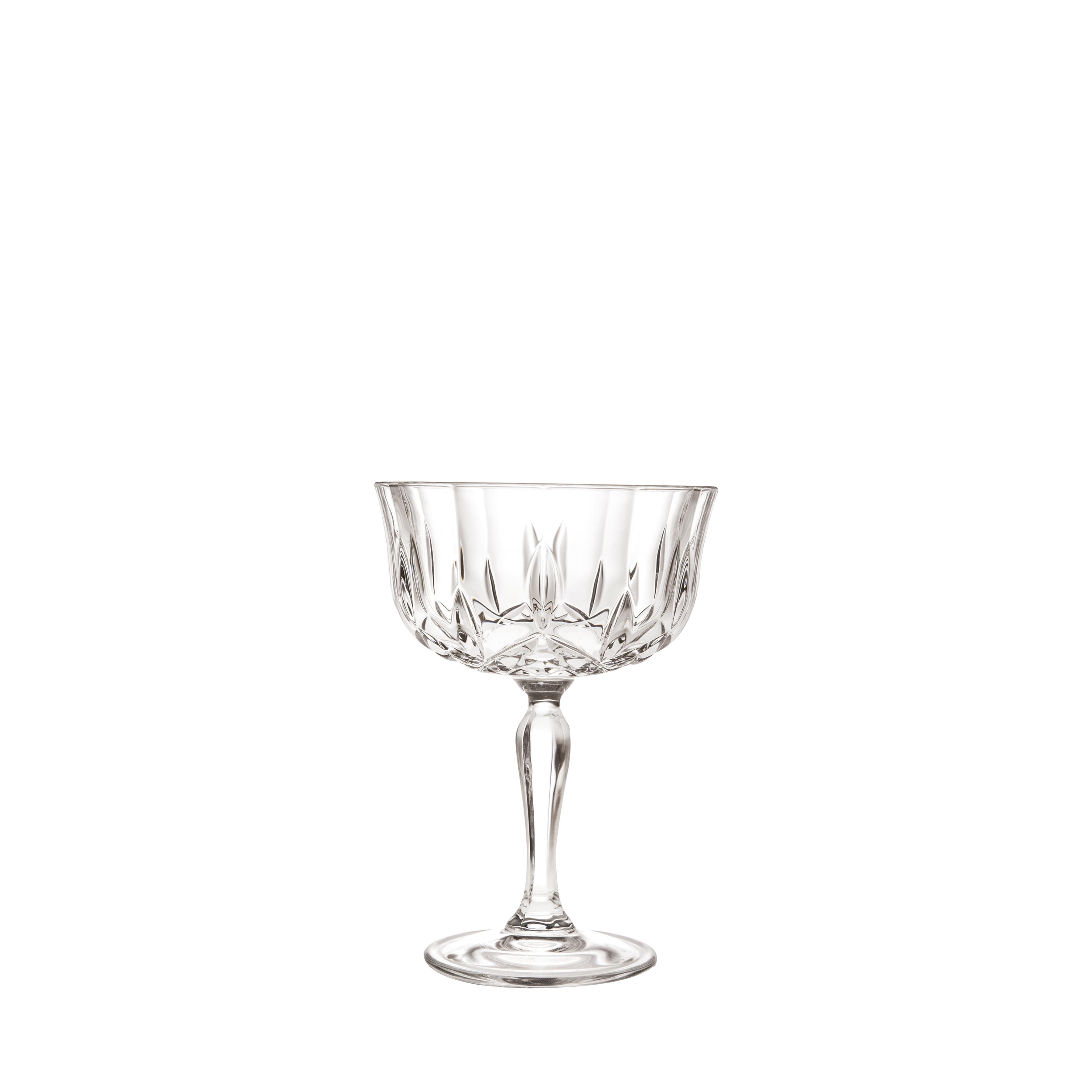 Champagne Coupe - Opera 22cl
