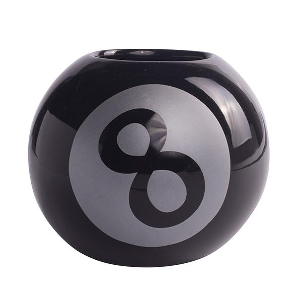 Tiki Mug - 8 Ball- 540 ml