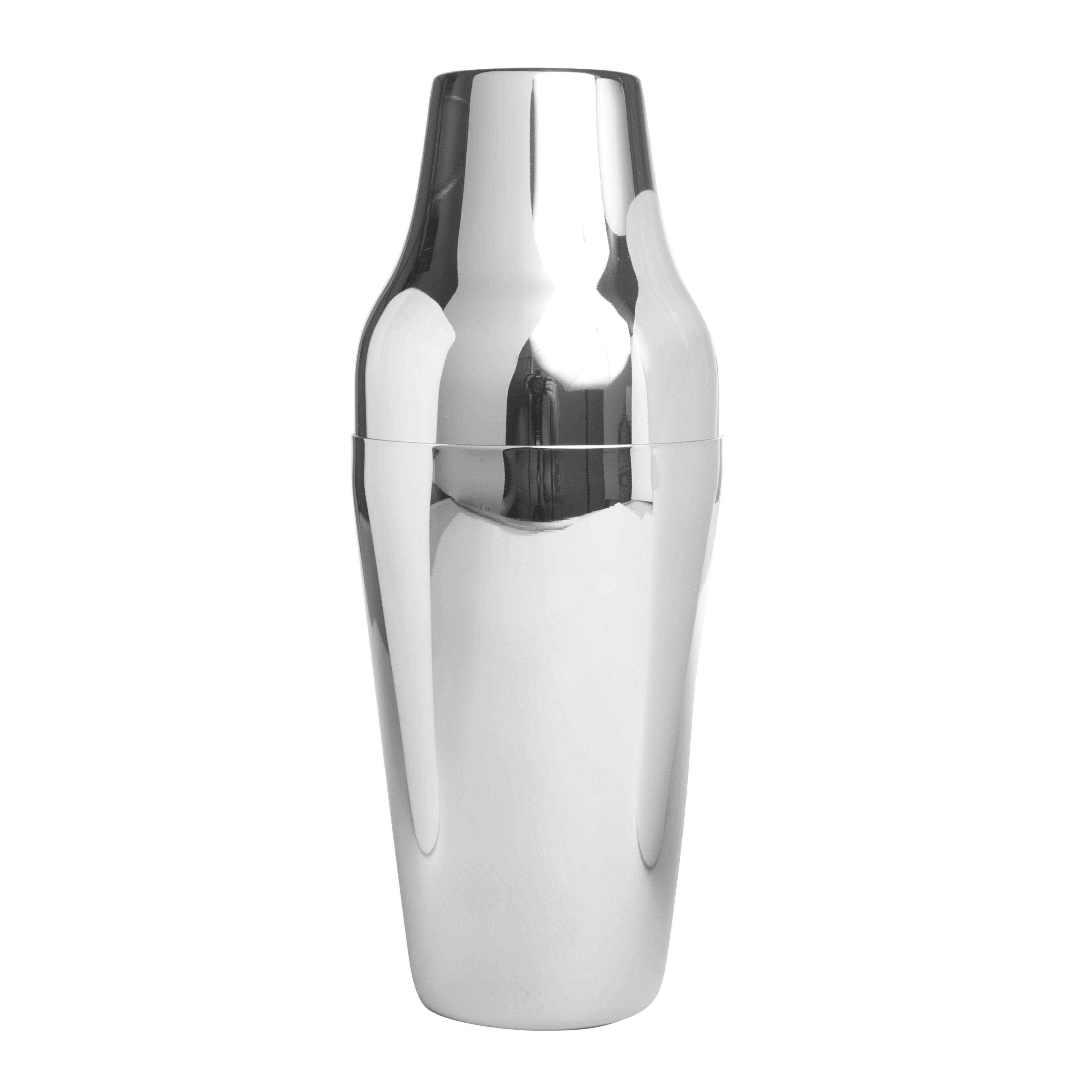 Silbershaker APS zweiteilig 70 cl
