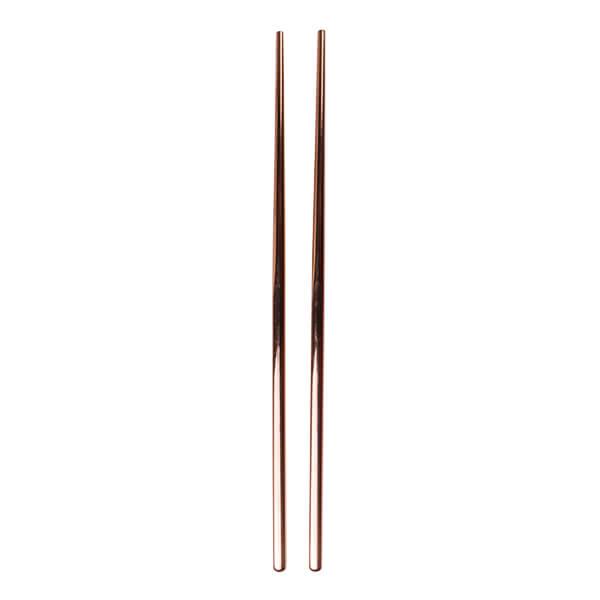 Chopsticks Set Copper 23cm