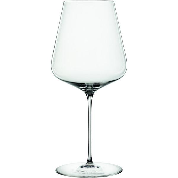 Bordeaux Glas Definition 750ml