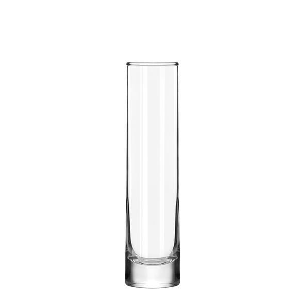 Cylinder Bud Vase 200ml