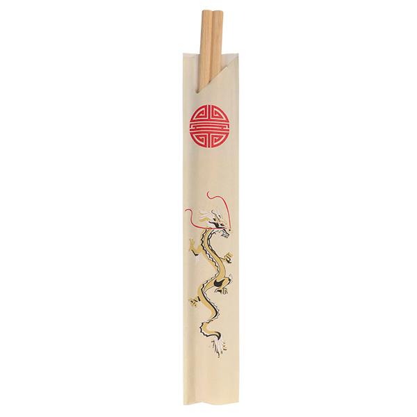 Einwegstäbchen Bamboo, Beutel mit 50 Stk