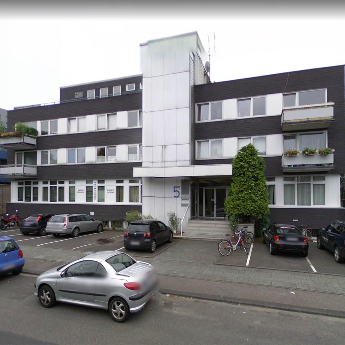 APS Germany Köln