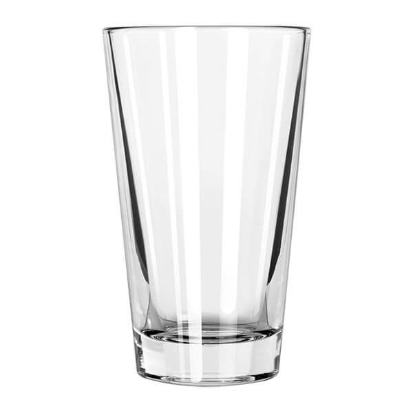 Libbey Boston-Shaker Glas, Duratuff