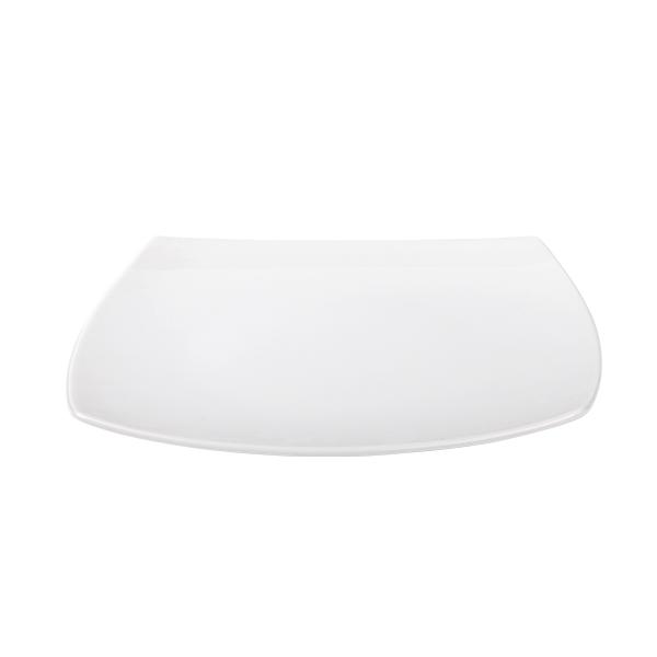 SQUARE PLATE (790 g - 24,0 cm)