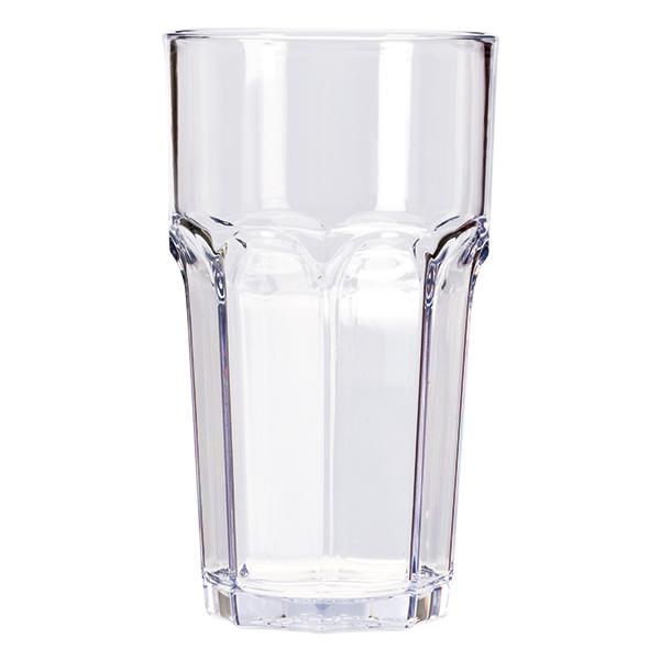 Gibraltar Tumbler · 530 ml · 18oz. · 2 doz · H15,5 · T8,26 · B5,71
