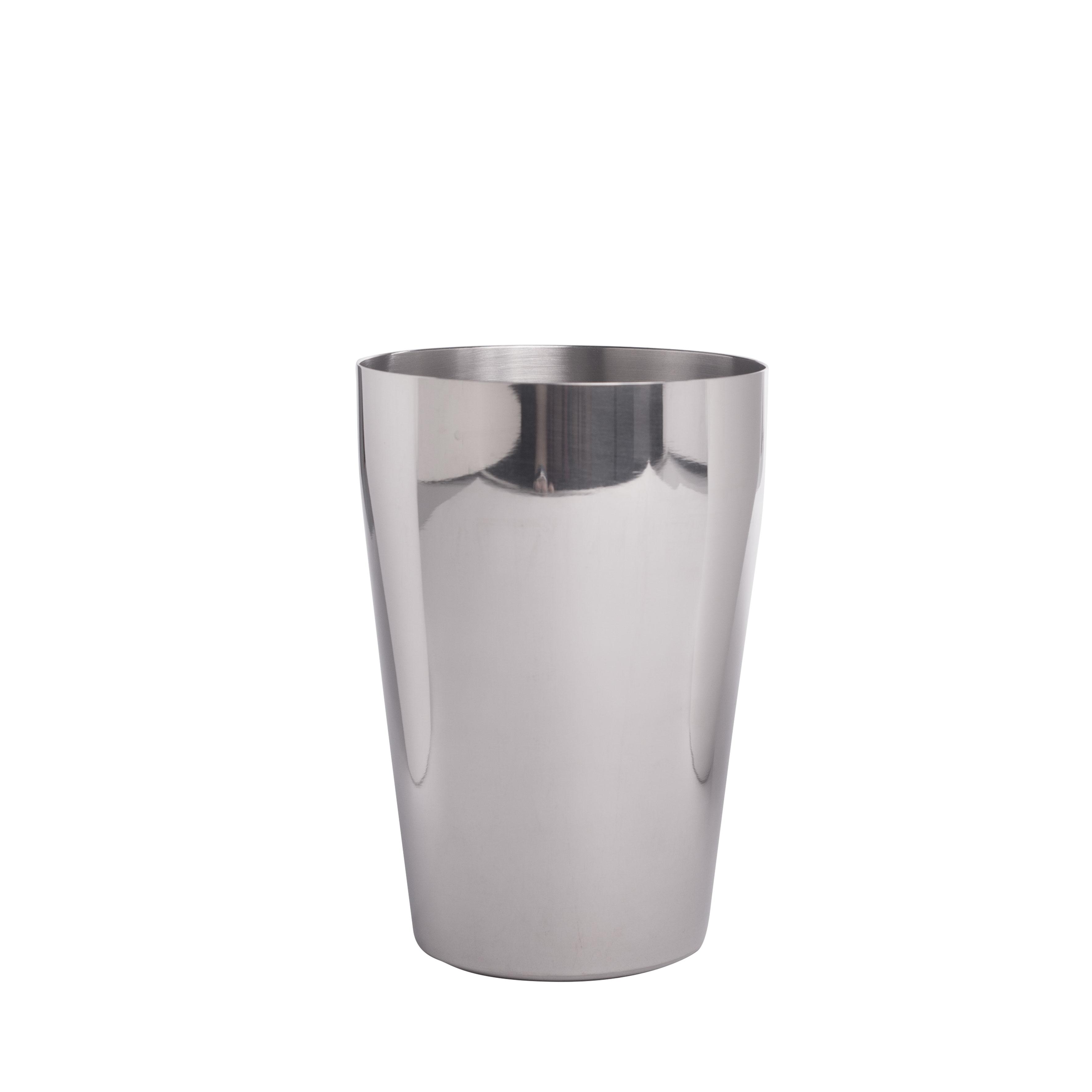 Speedshaker / Tin-Tin Shaker, poliert