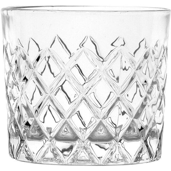Healey Old Fashioned Glas 310ml