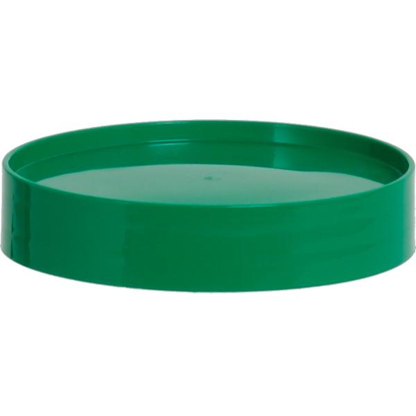 Store N' Pour Deckel, grün