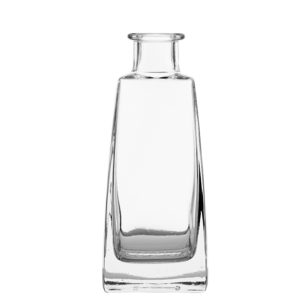 Bitterflasche Glas ohne Außgießer 200ml