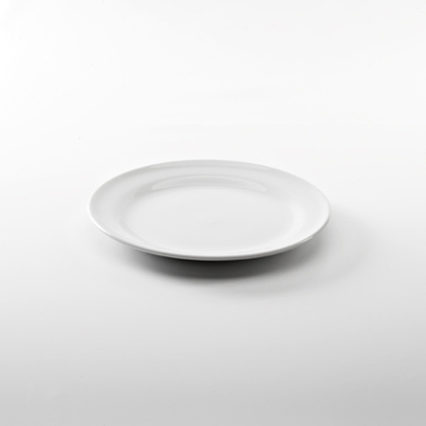 ROUND FLAT PLATE (482 g - 23,0 cm)