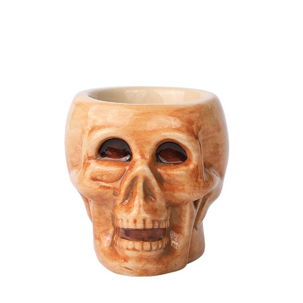 Tiki Mug - Skull Shot - 40ml