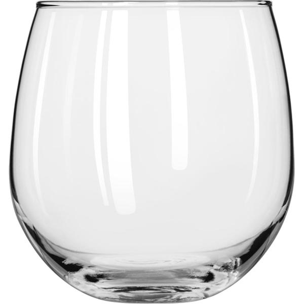 222 Stemless Red Wine 490ml
