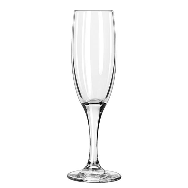 Flute Champagne - Embassy 133 ml