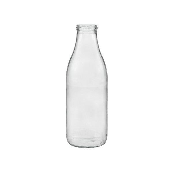 Weithalsflasche 1000 ml