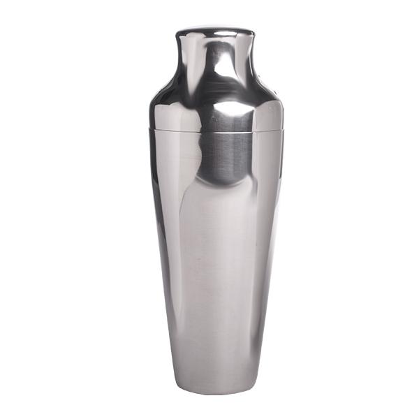 Cocktail-Shaker, poliert 2-teilig 550 ml