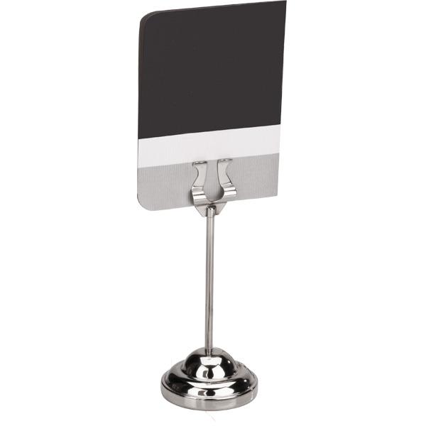 Menü Kartenhalter, 15cm