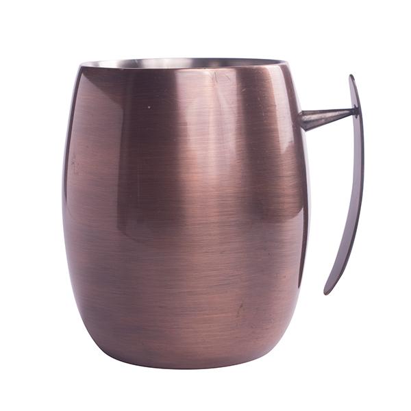 Antique Mule Mug 400ml