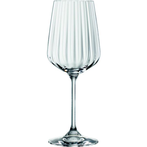 White Wine Glass Lifestyle · 440 ml
