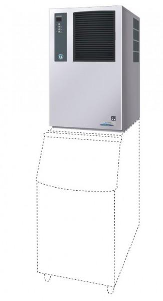 Hoshizaki IM-130ANE-HC Eisproduktion (kg/24h): 125 kg Kältemittel: R290 Abmessungen: B 560 x T 70