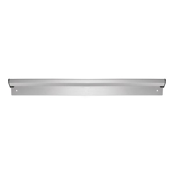 Aluminium Bon-Leiste, 90cm