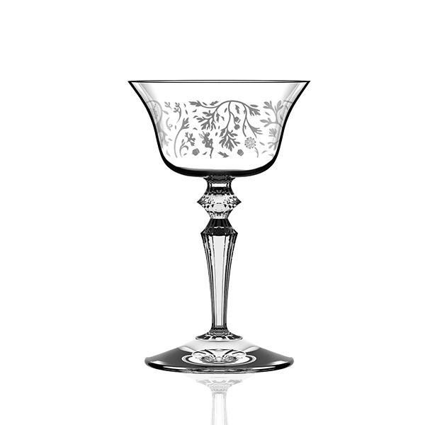 Cocktail Wormwood mit Dekor 13,5cl