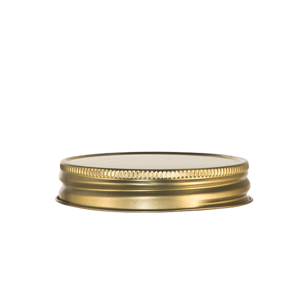 Schraubdeckel Culinary Gold