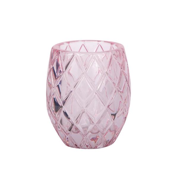 Votive Pink - 8,3x10cm
