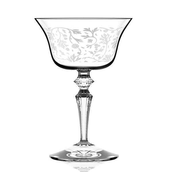 Cocktail Wormwood mit Dekor · 22 cl ·